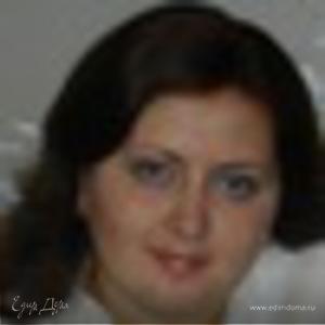 Евгения Шимгаева