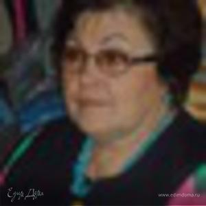 Татьяна Рыжакова