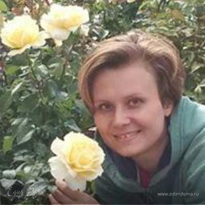 Alena Alexejeva