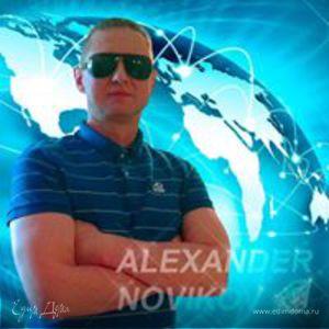 Alexandr Novikov