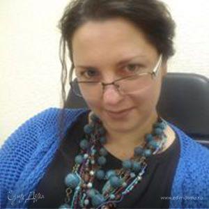Елена Темерзан
