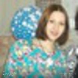 Дарья Соловова