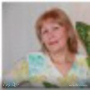 Светлана Чепелянская