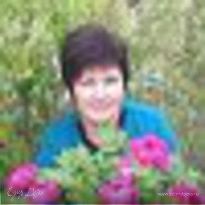 Ольга Шелудько (Сидельникова)