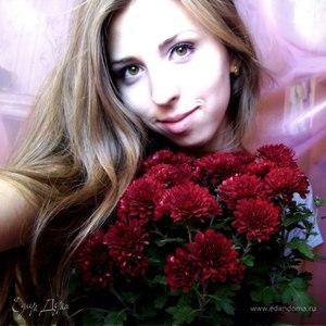 Анастасия Сиваченко-Жарикова