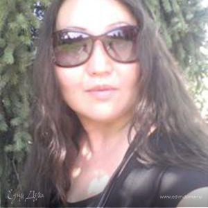 Zhanna Tuleubayeva
