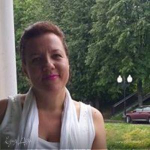 Наталья Ларенкова
