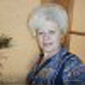 Лариса Федина (Родченкова)