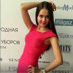 Ksenia Ksenia