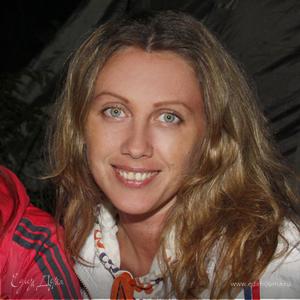 Elena Voronchenko