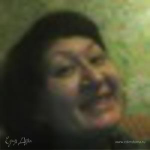 Елена Ким
