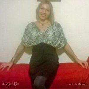 Ulyana Fenyn