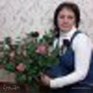 Надежда Селиверова (Шабанова)