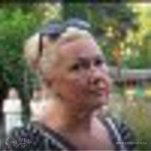 Наталия Догадаева (КИРИЛЛОВА)