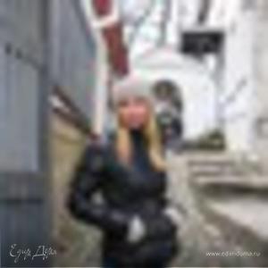 Кристина Старикова