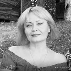 Ирина Рачек