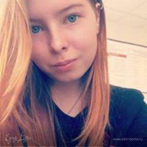 Екатерина Кряжева