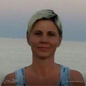 Ilona Mihalyuk