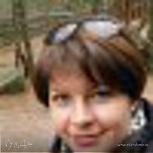 Елена Шаповалова (Умерова)