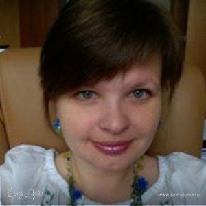 Iryna Prus