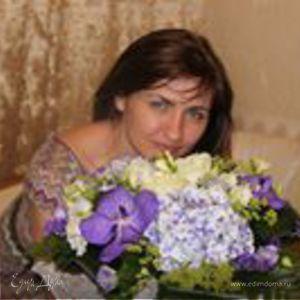 Larisa Vitchinina