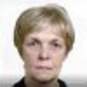Римма Устинова