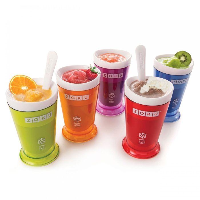 Форма для холодных десертов Slush&Shake