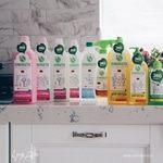 Набор «Для поддержания чистоты и мытья посуды вручную»