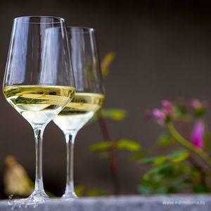 Набор винных бокалов (2 шт.) на выбор редакции