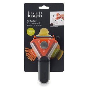 Овощечистка Tri-Peeler от Joseph Joseph