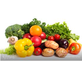 Овощи и бобовые