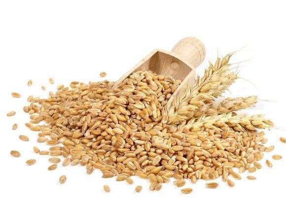 Зерновые, крупы