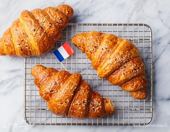 Французская кухня