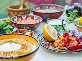 Ближневосточная кухня