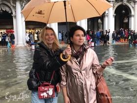 Мне это нравится! #7 | Юлия Высоцкая: наводнение в Венеции, «Вишневый сад», счастье и шляпки (18+)