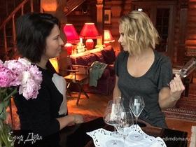 Мне это нравится! #14 | Юлия Высоцкая: о правильном питании, елках, шампанском и готовящих мужчинах