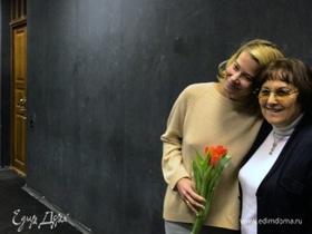 Мне это нравится! #20 | Юлия Высоцкая: встреча в институте и удивительные истории из прошлого