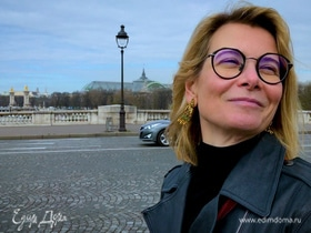 Париж 2! Кондитерские, рынок и церковь Сен-Сюльпис | Мне это нравится! #26 | Юлия Высоцкая