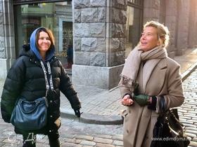 17 лет как один день! О съемках «Дома дураков» и фестивале в Таллине | Мне это нравится! #60