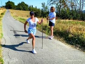 Здоровье и спорт: полезная нагрузка, правильное питание и мотивация | Мне это нравится! #122