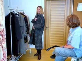Настроение — осень: выбираем пальто и смотрим старое французское кино   Мне это нравится! #127