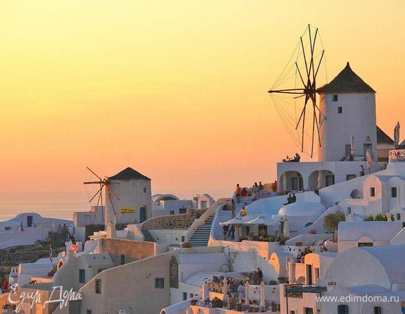 Апокриес — Масленица в Греции
