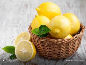 Фестиваль лимонов в Ментоне (Франция)
