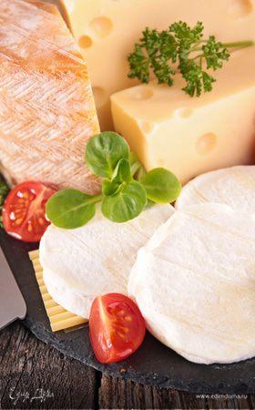 Национальный день сыра во Франции