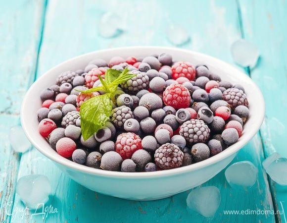 Национальный день замороженных пищевых продуктов в США
