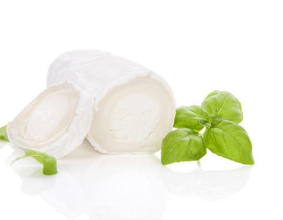 Сыр козий мягкий