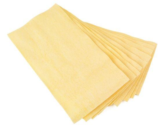 Тесто макаронное для лазаньи