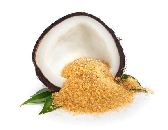 Сахар пальмовый