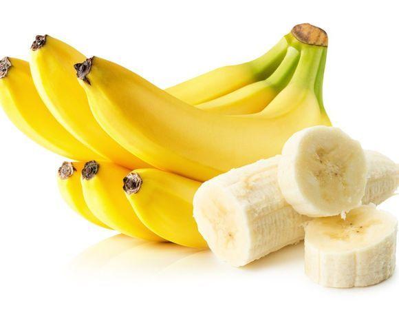 Банановый зеленый сироп