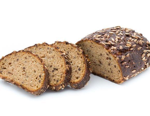 Хлеб датский ржаной